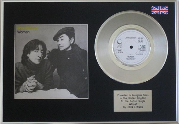 black single women in lennon The black market the number the 10 best john lennon songs the single common denominator that can be said to characterize the vast majority of his music and.